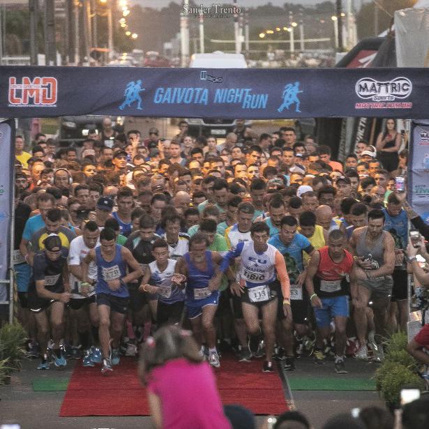 2º Gaivota Night Run – Baln. Gaivota/SC