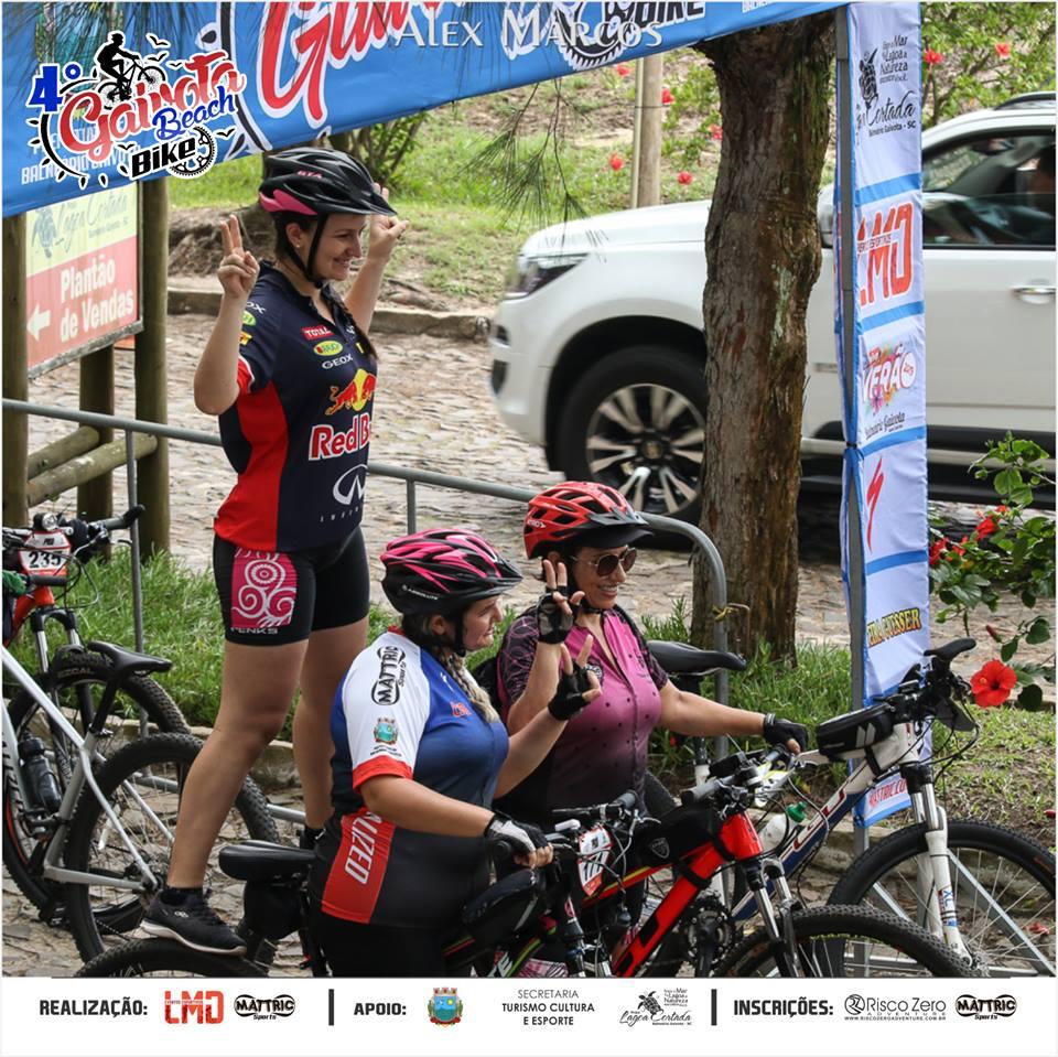 4º Gaivota Beach Bike – Baln. Gaivota
