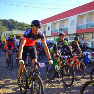 1º Pedal Solidário APAE – Três Cachoeiras/RS
